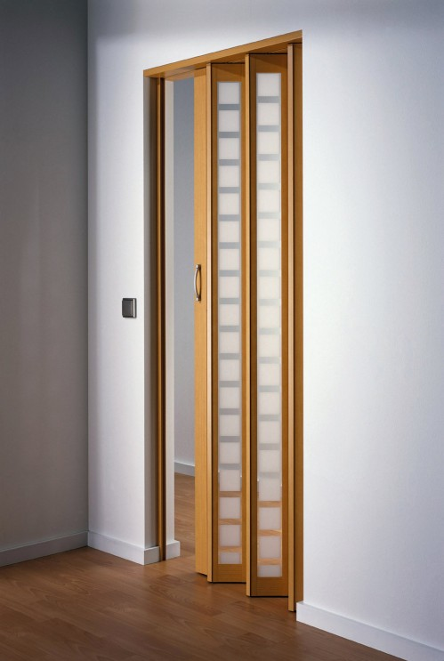 Folding Doors: Accordion Folding Doors For Closet