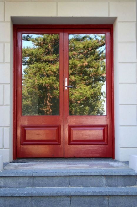 Mix It Up Different Types Of Doors For Your Home Accordion Doors
