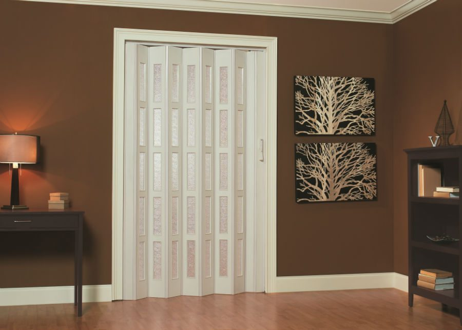 interior door harbour accordion woodfold portfolio doors