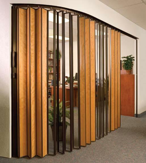 Accordion Doors Interior Styles Custom Doors And More