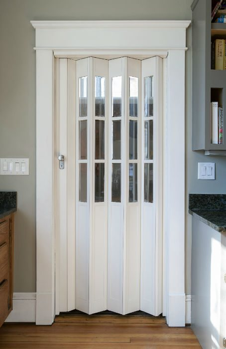 Panelfold accordion doors for Accordion doors