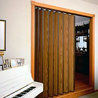 Woodfold 220 Accordion Door